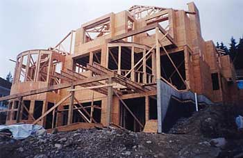 Moore Construction - building, framing, forming and concreting for the construction industry
